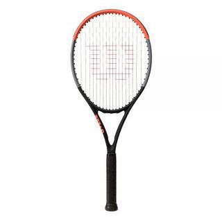 wilson - CLASH100S クラッシュ100エス ウィルソン 硬式テニス G2