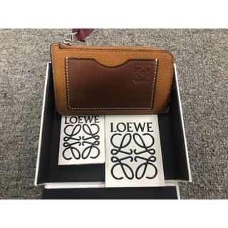 LOEWE - LOEWE カードケース
