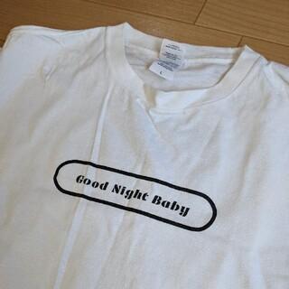 あいみょん ライブTシャツ Lサイズ(ミュージシャン)