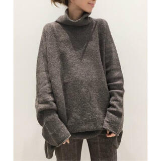L'Appartement DEUXIEME CLASSE - 【LAUREN MANOOGIAN/ローレン マヌージアン】KNIT