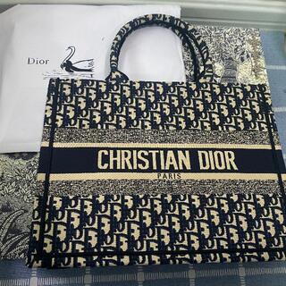"Christian Dior - ""DIOR BOOK TOTE"" スモールバッグ"