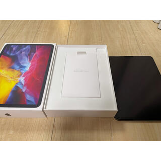 iPad - iPadPro(第2世代) 128GB 中古美品