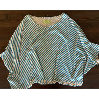 フェフェ(fafa)のユニクロ fafa コラボT レディースS(Tシャツ(半袖/袖なし))