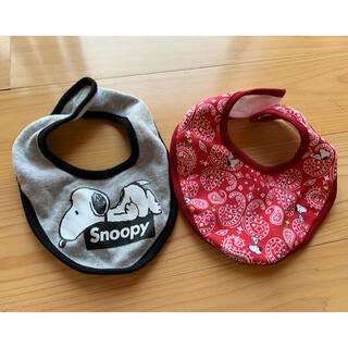 SNOOPY - ⭐︎未使用品⭐︎ スヌーピースタイ2枚セット