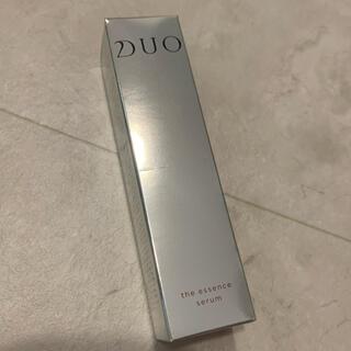 DUO(デュオ) ザ エッセンスセラム(30ml) 新品未開封(美容液)