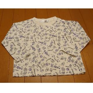 シマムラ(しまむら)のしまむら サンリオキャラ 長袖Tシャツ(Tシャツ/カットソー)