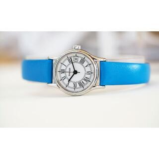 Tiffany & Co. - 美品 ティファニー クラシック シルバー ローマン レディース Tiffany