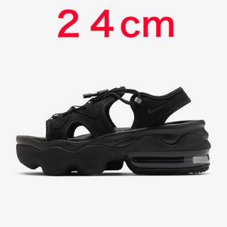 NIKE - AIR MAX COCO SANDAL 24センチ Nike ナイキ ココ