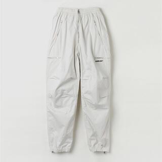アンブッシュ(AMBUSH)のAMBUSH FLIGHT PANTS  サイズ:1 (ワークパンツ/カーゴパンツ)