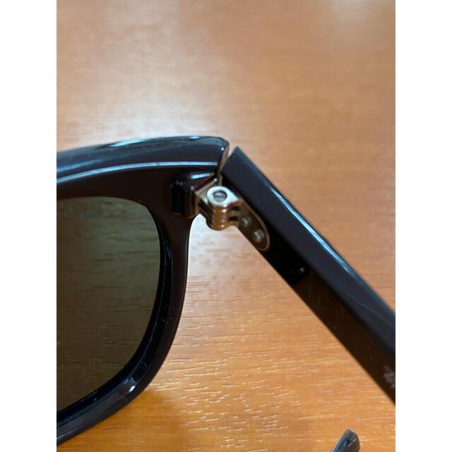 Ray-Ban(レイバン)のレイバン サングラス RB4184 601/9A メンズのファッション小物(サングラス/メガネ)の商品写真