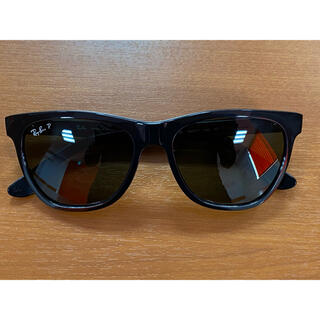 Ray-Ban - レイバン サングラス RB4184 601/9A