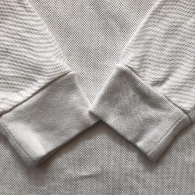 POLO RALPH LAUREN(ポロラルフローレン)のラルフローレン 長袖ポロシャツ 130 キッズ/ベビー/マタニティのキッズ服男の子用(90cm~)(Tシャツ/カットソー)の商品写真