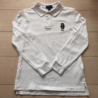 POLO RALPH LAUREN - ラルフローレン 長袖ポロシャツ 130