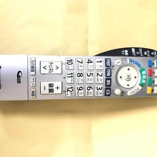 Panasonic - Panasonic N2QAYB000201 テレビリモコン