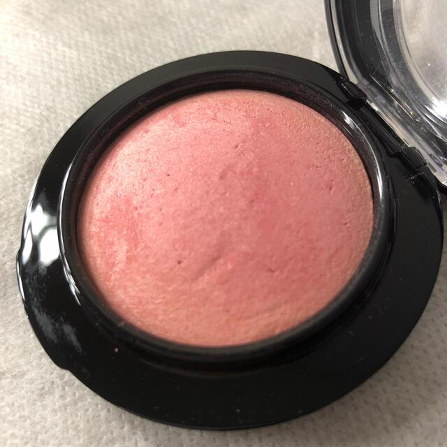 MAC(マック)のMAC チーク ピンク系  コスメ/美容のベースメイク/化粧品(チーク)の商品写真