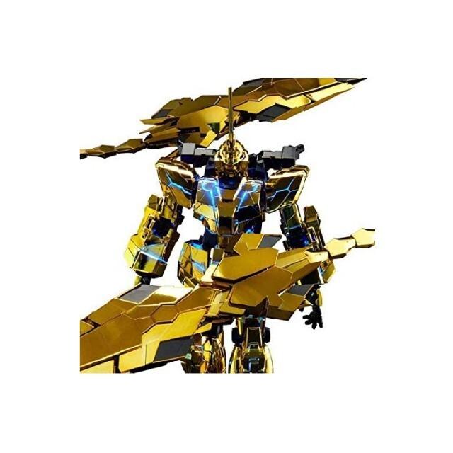 BANDAI(バンダイ)の【miiko様】PG 1/60 ユニコーンガンダム3号機 フェネクス(ナラティブ エンタメ/ホビーのおもちゃ/ぬいぐるみ(模型/プラモデル)の商品写真