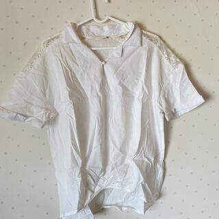 エスタコット(ESTACOT)のカットソー シャツ(カットソー(半袖/袖なし))