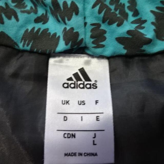 adidas(アディダス)の◆アディダス ADIDAS フリースジャケット L スポーツ/アウトドアのトレーニング/エクササイズ(その他)の商品写真