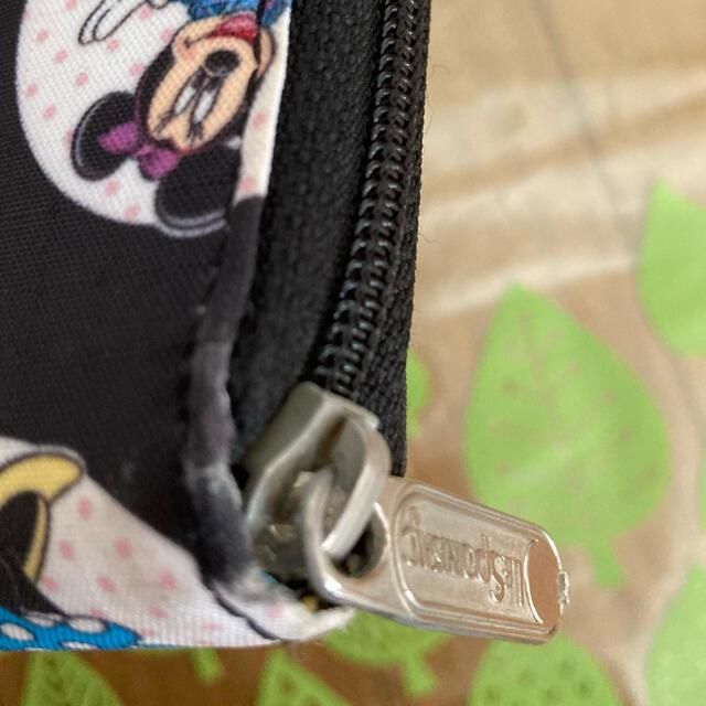LeSportsac(レスポートサック)のlesportsac 財布 ハワイ ミニー レディースのファッション小物(財布)の商品写真
