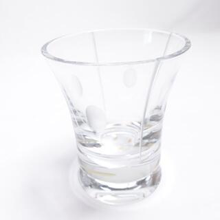 Baccarat - ■Baccarat フラワーベース グラス