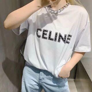 celine - 新作リベットtシャツ2枚で1万1000円
