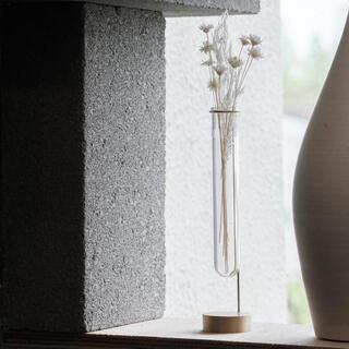 mina perhonen - [新作]真鍮の一輪挿し ハンドメイド オリジナル ミナペルホネン
