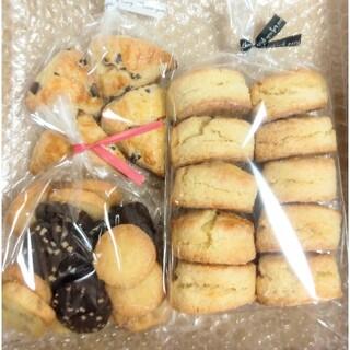 スコーン&クッキー(菓子/デザート)