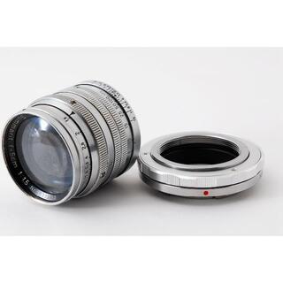 Leica Summarit L 50mm F1.5 L39 #3891(レンズ(単焦点))