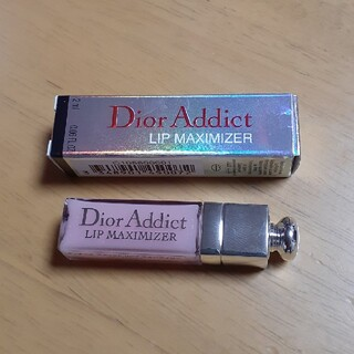 Christian Dior - ディオールアディクトリップマキシマイザー001
