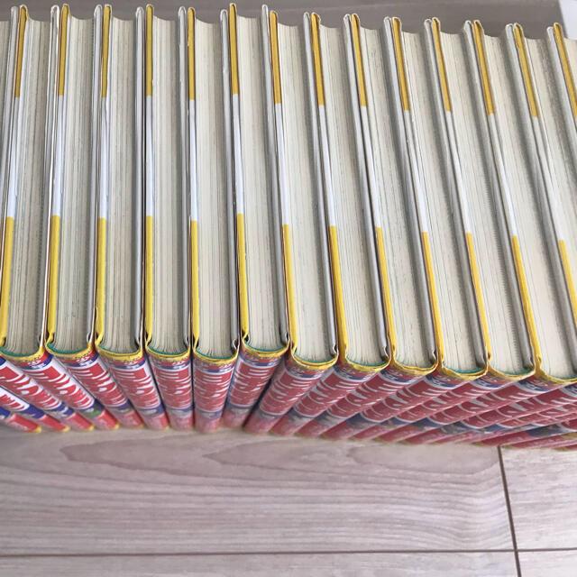 小学館(ショウガクカン)の学習まんが少年少女日本の歴史(23巻セット) エンタメ/ホビーの漫画(全巻セット)の商品写真