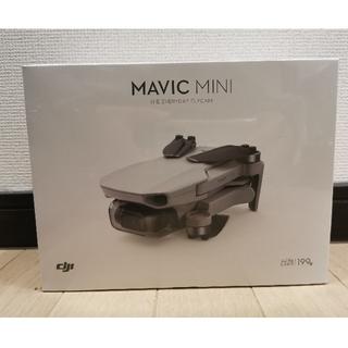 新品未開封 DJI Mavic mini