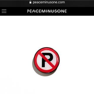 ピースマイナスワン(PEACEMINUSONE)のPMO PHONE POP UP GRIP #4(その他)