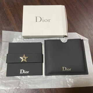 Christian Dior - Dior ミラー小
