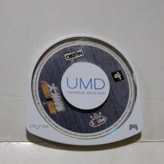 プレイステーションポータブル(PlayStation Portable)の☆大追跡☆(携帯用ゲームソフト)
