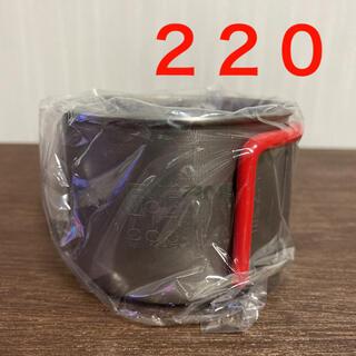 エバニュー(EVERNEW)のエバニュー Ti 220 FH Demitasse ECA614(食器)