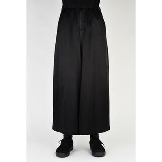 LAD MUSICIAN - LAD MUSICIAN 2020SS WIDE PANTS