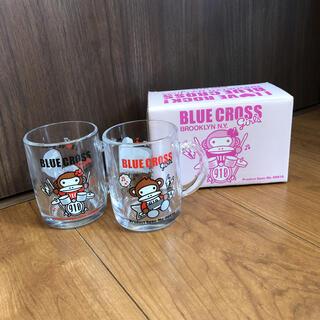 ブルークロス キャラクター サンリオ ディズニー 食器 カップ(キャラクターグッズ)