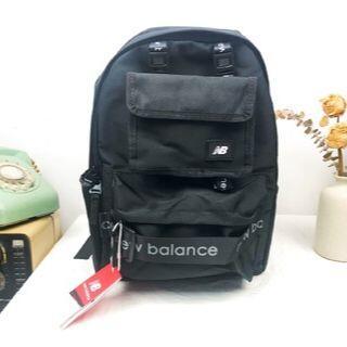 ニューバランス(New Balance)のnew balanceランドセル男女カップルのリュックサック学生かばん(リュック/バックパック)