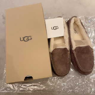 UGG - UGG ❤︎ モカシン