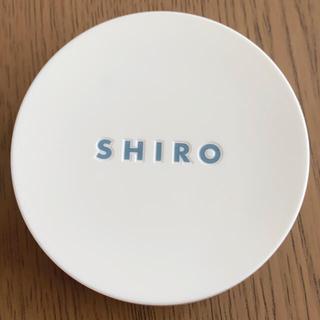 shiro - shiro  練り香水 ホワイトリリー