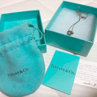 Tiffany & Co. - Tiffany パロマピカソ ネックレス