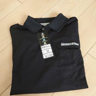 ブリヂストン(BRIDGESTONE)のブリヂストン☆半袖☆ポロシャツ☆送料無料(Tシャツ(半袖/袖なし))