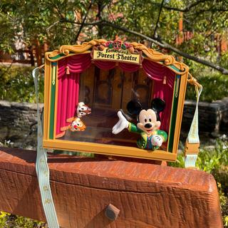 Disney - 新発売⭐︎ディズニー・フォレストシアター・ポップコーンバケット⭐︎新品未使用品♬
