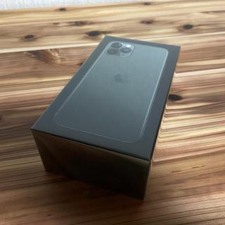 Apple - 【新品未開封】iPhone 11 Pro 64GB SIMフリーモデル