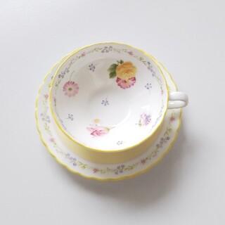 Noritake - 正規品ジュヌフレール ティーカップ&ソーサー🌼