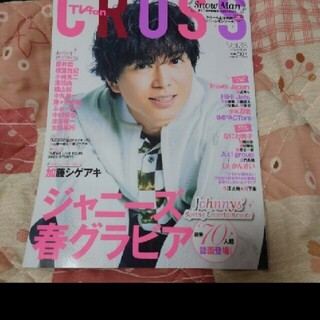 TVfan CROSS(Vol.38)