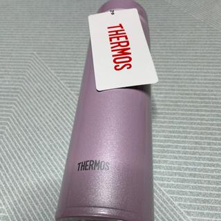 サーモス(THERMOS)のサーモス水筒 シェルピンク0.48ℓ(その他)