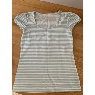 ワコール(Wacoal)のワコール Tシャツインナー  M(Tシャツ(半袖/袖なし))
