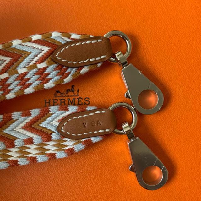 Hermes(エルメス)の✨希少商品✨エルメス バンドリエール ガヴァル 85センチ レディースのバッグ(ショルダーバッグ)の商品写真