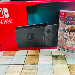 Nintendo Switch - Switch 桃鉄 セット